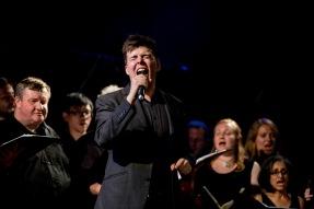 The London Humanist Choir